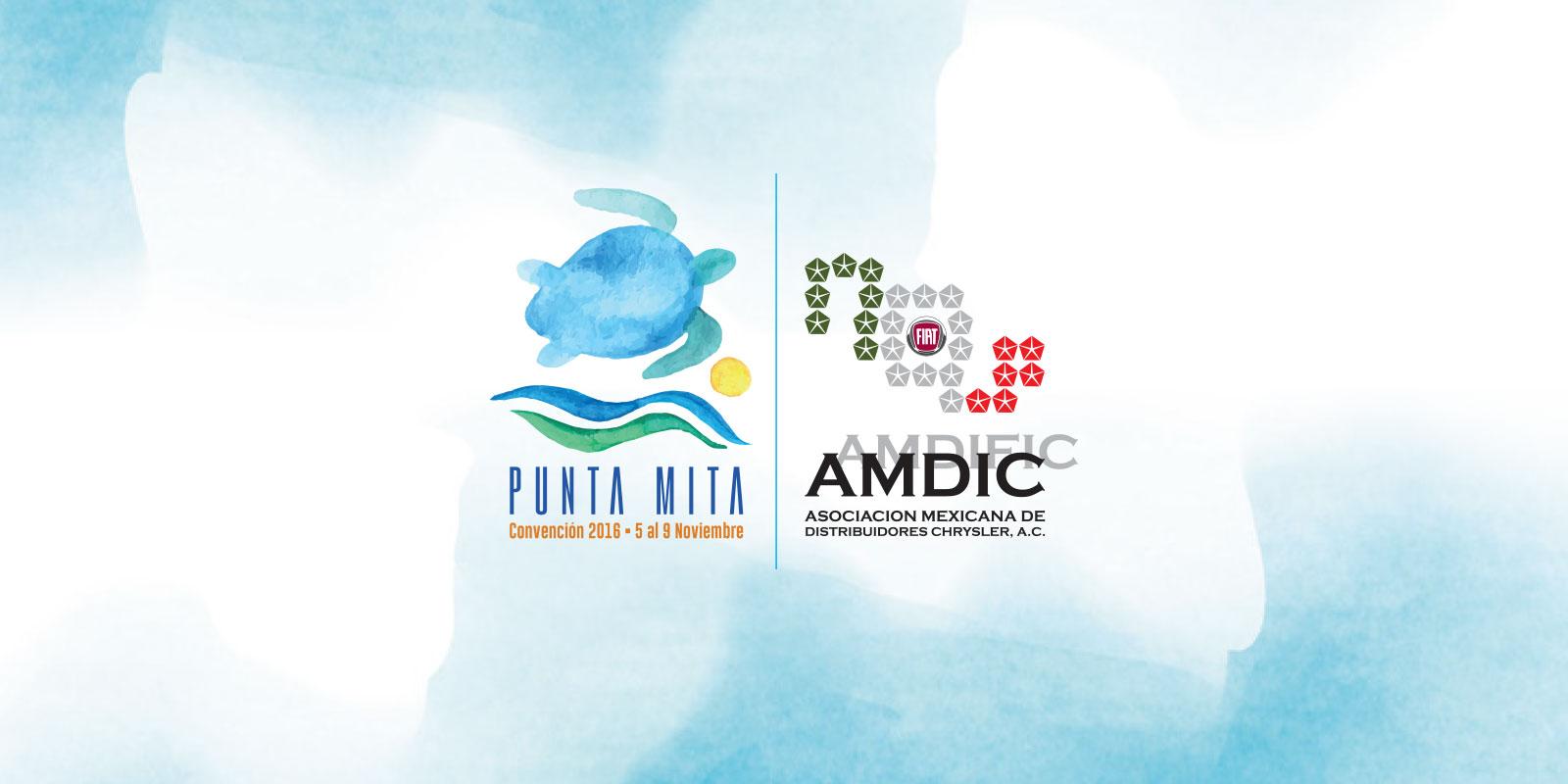 Convencion AMDIC Punta Mita 2016